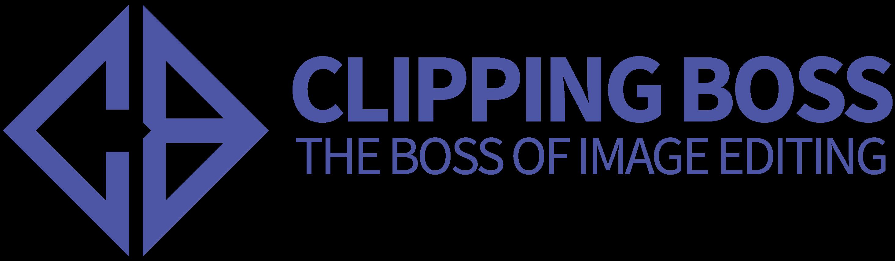 Clipping-Boss-Header-Logo